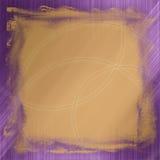 Scrapbooking/fond conception graphique illustration de vecteur