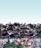 Scrapyard arkivbilder