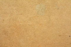 Scratch and blotchy cardboard paper Stock Images