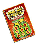 Scratch Lotto Ticket Royalty Free Stock Image