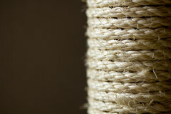 Scratch Post Royalty Free Stock Images