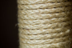 Scratch Post Stock Image