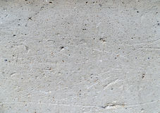 Scratch stone texture. Grey stone block with some scratches texture Royalty Free Stock Photo