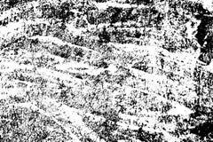 Scratched风化了混凝土墙 土气石纹理 皇族释放例证