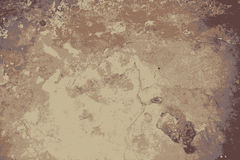 Scratched, cracked grunge background Royalty Free Stock Image