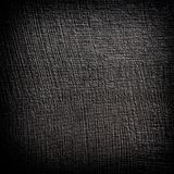 Scratched dark wall surface Royalty Free Stock Photos