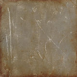 Scratched dirty board Royalty Free Stock Photography