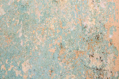 Free Scratched Dirty Wall Royalty Free Stock Photo - 61991195
