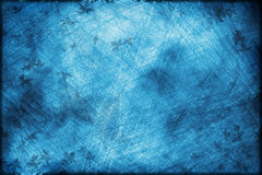 Scratched grunge background Stock Images