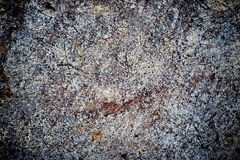 Scratched grunge background Stock Photography