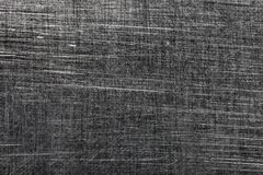 Scratched metal background Royalty Free Stock Photos