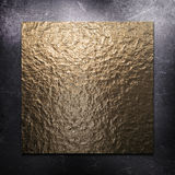 Scratched metal background Royalty Free Stock Photography