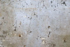 Scratched Metal Royalty Free Stock Photography