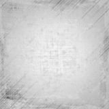 Scratched metal with stripe Royalty Free Stock Photo