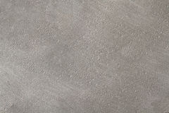 Scratched metal texture background, grunge rough aluminum Stock Photo