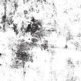 Scratched Overlay Texture Royalty Free Stock Photography