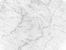 Scratched plaster wall texture Royalty Free Stock Images