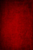Scratched red background Royalty Free Stock Photos