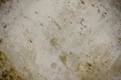 Scratched stone texture. Dirty grungy background. Stock Image