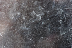 Scratched texture Royalty Free Stock Photos