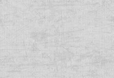 Scratched textured o teste padrão preto e branco floral Imagens de Stock Royalty Free