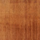 Scratched varnished wood surface Royalty Free Stock Photography