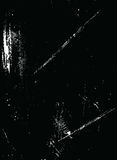 Scratched Vector Background Black 03. This image is a illustration and can be scaled to any size without loss of resolution stock illustration