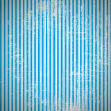 Scratched vector retro background. Damaged vintage vector wallpa. Per. Stripped decoration. Ornate backdrop with much space for your content Stock Photography