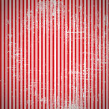 Scratched vector retro background. Damaged vintage vector wallpa. Per. Stripped decoration. Ornate backdrop with much space for your content Royalty Free Stock Photos