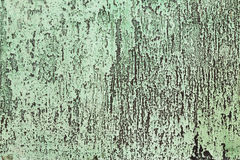 Scratched and weathered patina Royalty Free Stock Images