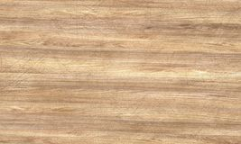 Scratched wood texture 3D illustration stock illustration