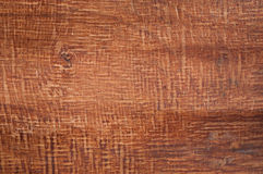 Scratched wooden texture Royalty Free Stock Photography