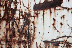 Scratches and Rust Patterns and Textures Stock Photos