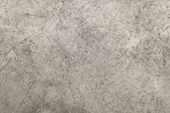 Scratches on steel for pattern and background Stock Photography