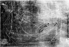 scratchy grungelager arkivfoto
