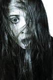 Scream 2 Stock Photography