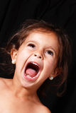 Scream! Stock Photography