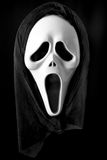 Scream Mask Stock Photos