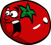Screaming Tomato Stock Images