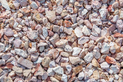 Scree texture Royalty Free Stock Images