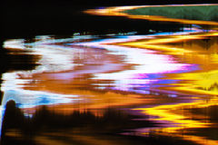 Screen digital abstract background texture glitches distortion Royalty Free Stock Images