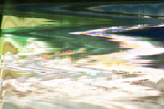 Screen digital abstract background texture glitches distortion Royalty Free Stock Photo