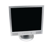Screen monitor Stock Images