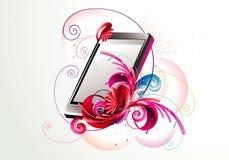 Screen vector illustration Stock Photo