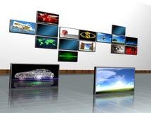 Screens Stock Photos