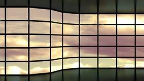 Screens stock video footage