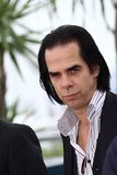 Screenwriter Nick Cave Royalty Free Stock Photography