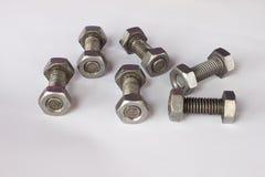 The screw Stock Photos