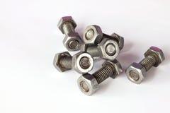 The screw Stock Photo