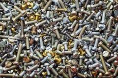Free Screw Pile Stock Image - 23662091